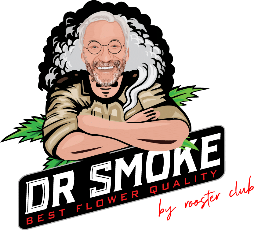 Logo DR Smoke
