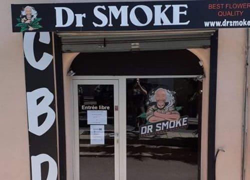 DR Smoke Le muy