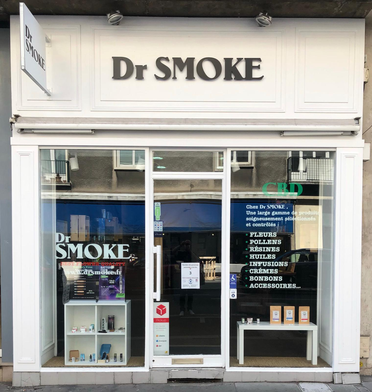 Cbd Tours - Dr Smoke Tours